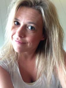 Blond Hilde
